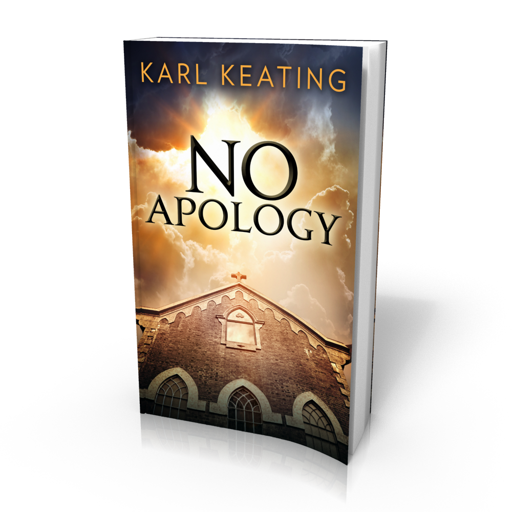 No Apology - 3D