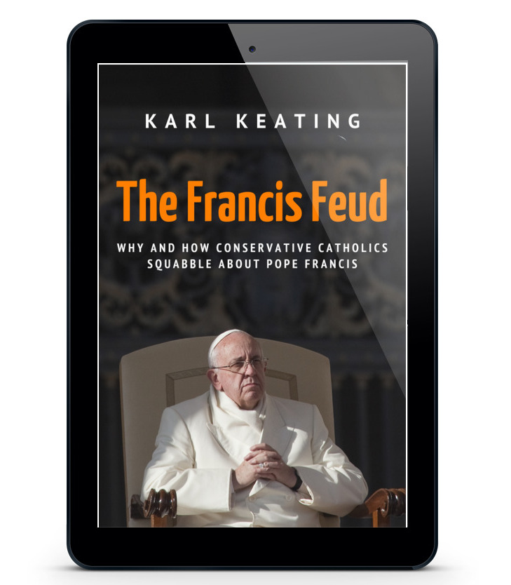 The Francis Feud 3D Cover Tablet