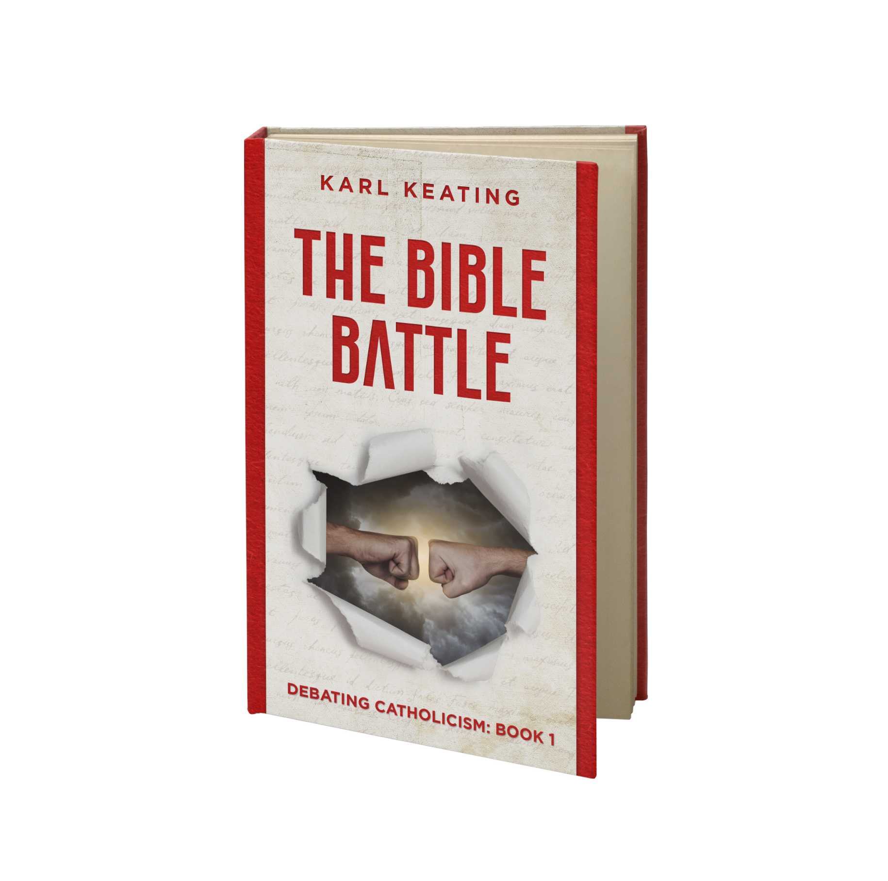 The Bible Battle 3D